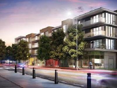 Ugrásszerű növekedést várnak az új lakások piacán jövő évtől a szakértők