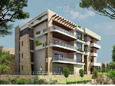 Másfél milliárd forintos beruházással épít lakóparkot Miskolcon a Jánosik és Társai Kft.