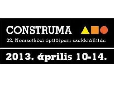 Construma 2013