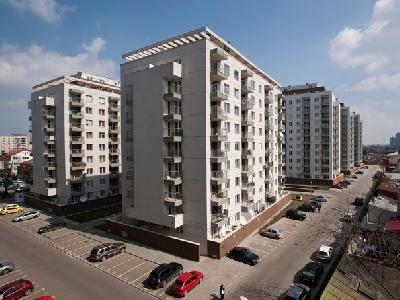 Lassuló ütemben drágultak a lakások az EU-ban a második negyedévben