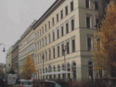 Százlakásos lakóingatlan fejlesztés indul Budapest belvárosában