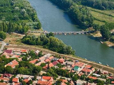 Családok otthonteremtését segítő program indult Csongrádon
