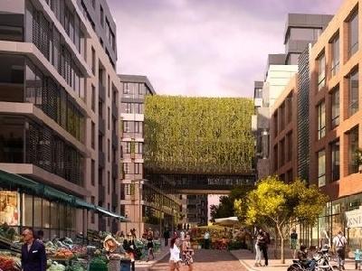 A fővárosban továbbra is sok a befektetési célú ingatlanvásárló