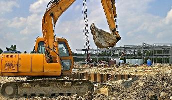 A konjunktúra megtorpanásától tartanak az építőipari cégek