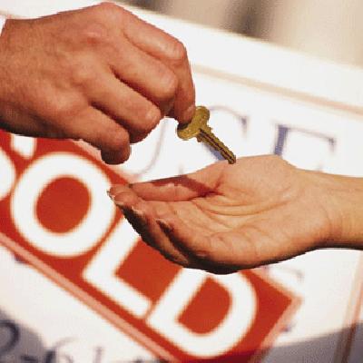 A vártnál több új lakás talált gazdára az Egyesült Államokban júliusban