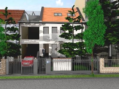 Benkő Ház
