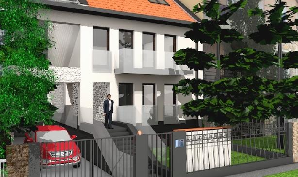 Benkő Ház , Benkő utca 13