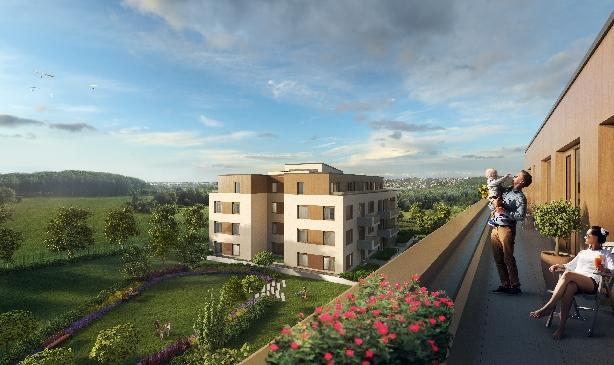 Sasad Resort by Cordia , Kőoltár utca 3., Felső határút 2/b