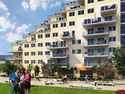 Duna Terasz Premium Kft. , Turoc utca 9. III.em/33.