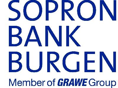 Sopron Bank Zrt. , Lajos utca 4-6.